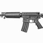 GWLE August 2015 AR-15 Rifles Under $1,000 Windham Weaponry Carbon-Fiber SRC