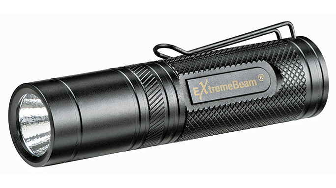 GWLE August 2015 Flashlight ExtremeBeam SAR 7: