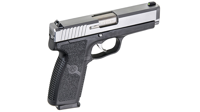 Kahr Arms CT9093N pistol