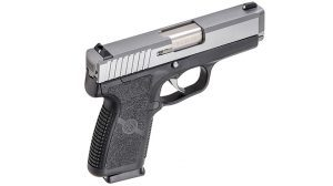 Kahr Arms CW9093N pistol