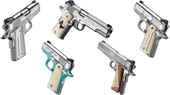 Kimber 2015 Summer Collection