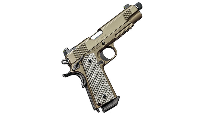 Kimber 1911 Desert Warrior (TFS)