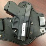 Kinetic Concealment Holster Glock 43