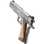 Kimber 2015 Summer Collection Stainless II (Classic Engraved Edition), .45 ACP