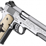 Kimber 2015 Summer Collection Stainless II (Texas Edition)