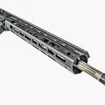 Rock River Arms LAR-8 X-1 Rifle GWLE June 2015 angle
