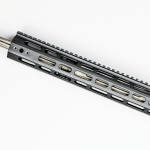 Rock River Arms LAR-8 X-1 Rifle GWLE June 2015 forend