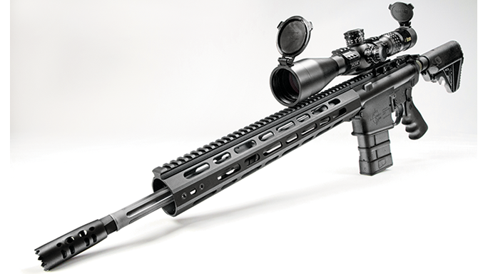 Rock River Arms LAR-8 X-1 Rifle GWLE June 2015 lead