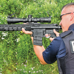 Rock River Arms LAR-8 X-1 Rifle GWLE June 2015 police