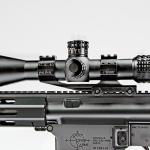 Rock River Arms LAR-8 X-1 Rifle GWLE June 2015 rail