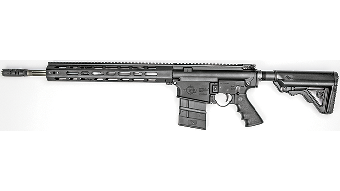 Rock River Arms LAR-8 X-1 Rifle GWLE June 2015