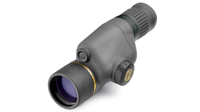 Leupold 10-20x40 Gold Ring Spotting Scope