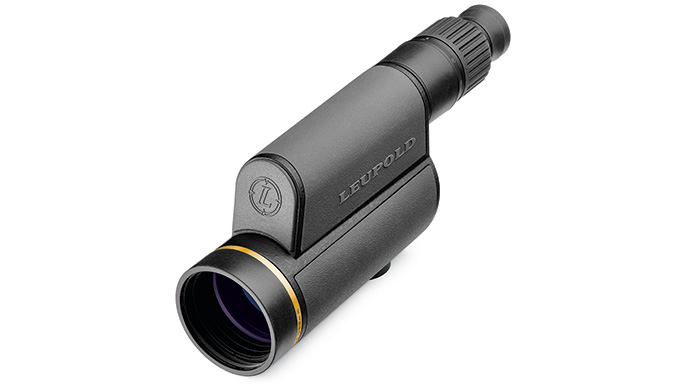 Leupold 12-40x60 Gold Ring Spotting Scope