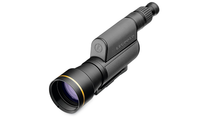 Leupold 20-60x80 Gold Ring Spotting Scope
