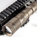Tactical Flashlights lasers CB 2016 Lens-Light K.O. WM Light