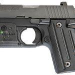 Tactical Flashlights lasers CB 2016 Viridian Reactor 5