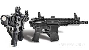 Armalite M15P6 AR-15 Pistol lead