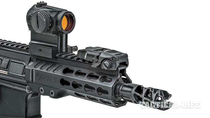 Armalite M15P6 AR-15 Pistol KeyMod