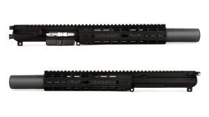 Aero Precision M4E1-SD .300 Blackout Dedicated Suppressed Upper Receiver