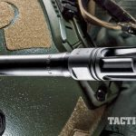 Sig Sauer MCX Rifle TW August 2015 barrel