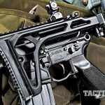 Sig Sauer MCX Rifle TW August 2015 stock