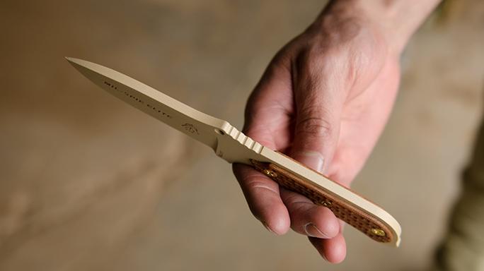 TOPS Knives Mil-SPIE Elite Knife width