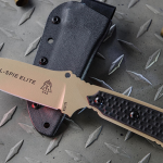 TOPS Knives Mil-SPIE Elite Knife