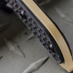 TOPS Knives Mil-SPIE Elite Knife grip width
