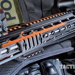 Primary Weapons Systems MK116 GWLE June 2015 handguard