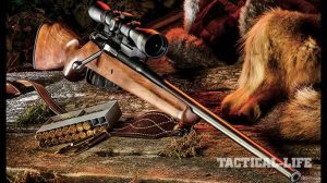 Mosin-Nagant Battle Rifle TW August 2015 lead