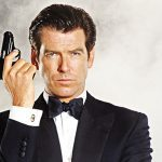 Walther PPK James Bond Brosnan
