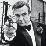 Walther PPK James Bond Connery