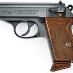 Walther PPK James Bond solo