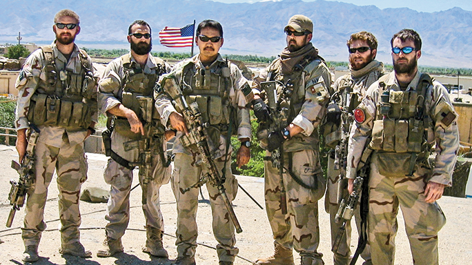 Lone Survivor Special Operations 2015 Operation Red Wings