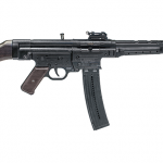 Tactical Rimfire Rifles AMERICAN TACTICAL GSG STG-44 black