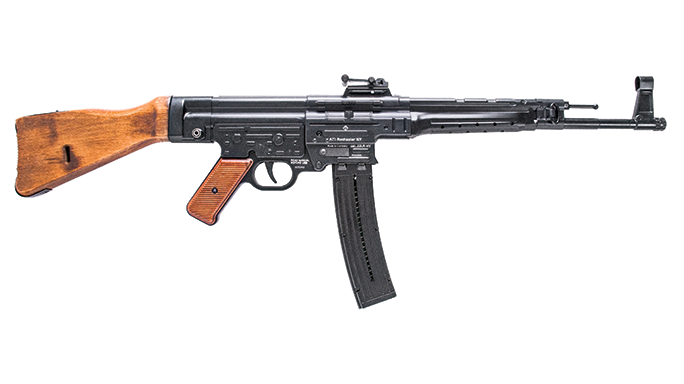 Tactical Rimfire Rifles AMERICAN TACTICAL GSG STG-44