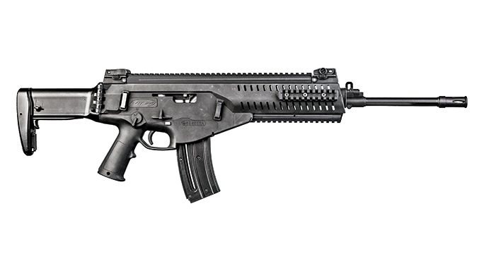 Tactical Rimfire Rifles BERETTA ARX160