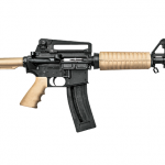 Tactical Rimfire Rifles CHIAPPA M-FOUR-22 TAN