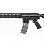 Tactical Rimfire Rifles CMMG MK4 HT