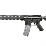 Tactical Rimfire Rifles CMMG MK4 T