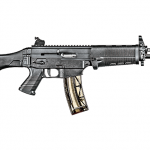 Tactical Rimfire Rifles SIG SAUER 522 COMMANDO