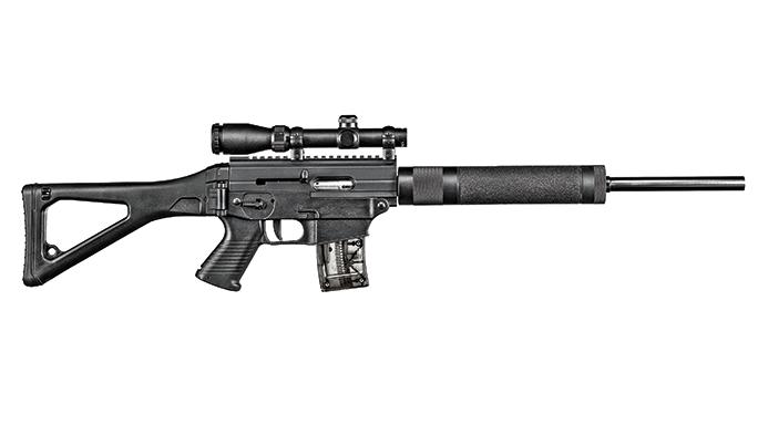 Tactical Rimfire Rifles SIG SAUER 522 TARGET