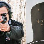 Rock Island Armory TAC Ultra 10mm 1911 Pistol target