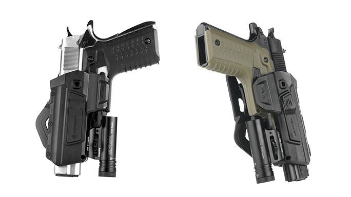Recover Tactical HC11 1911 Holster