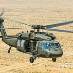 SB-1 Defiant JMR SWJA15 Sikorsky H-60 Black Hawk