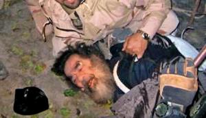 Operation Red Dawn Capturing Saddam Hussein