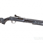 SWJA 2015 Mossberg 590A1 shotgun right