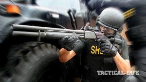 Tactical Shotgun Stock Remington 870