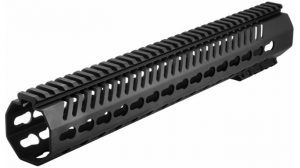 Mission First Tactical TEKKO AR Free Float KeyMod Rail System