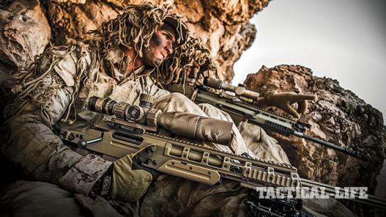 Trijicon 3-15x50mm TARS